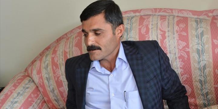 DBP'li Belediye Başkanı İsmail Ası Gözaltına Alındı
