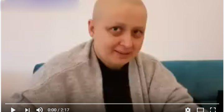 Yüce Adalet, KHK Mağduru Kanser Hastası Nurdan Şahin'e Uğrayacak mı?