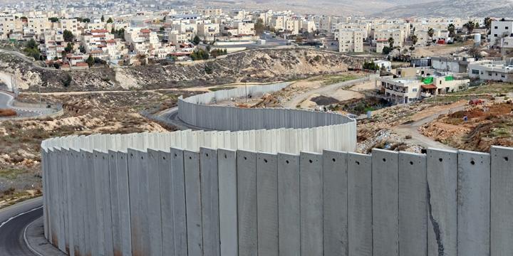 BMGK İlk Defa Oybirliği ile İşgalci İsrail'e 'Dur' Dedi!