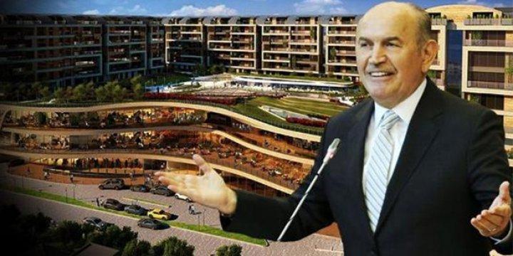 Hattat Holding'ten İBB ve Kadir Topbaş İtirafı