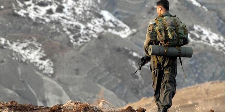 PKK/KCK'nın Militanlarının Yüzde 61'i 18 Yaşın Altında