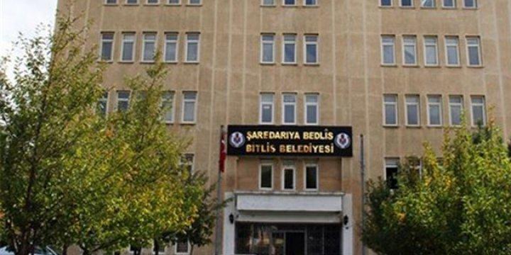 Bitlis Belediye Başkanlığına Vali Ahmet Çınar Atandı