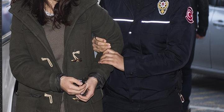 Yüksekova Belediye Başkanı Adile Kozay Tutuklandı