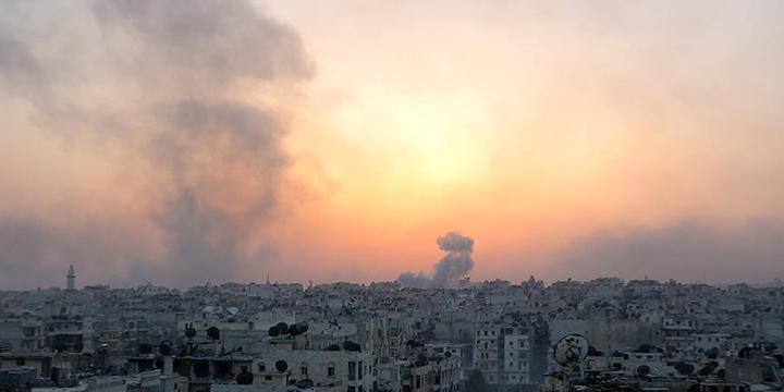 """""""Suriye'nin Gerçekleri Sizin Anlattığınız Gibi Değil"""""""