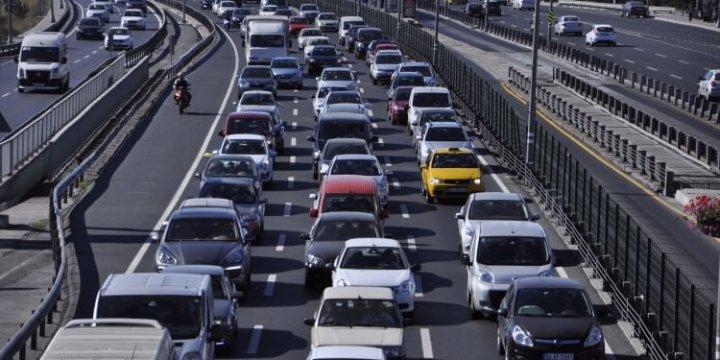 Trafik Sigortasında Yeniden Düzenlemeye Gidiliyor