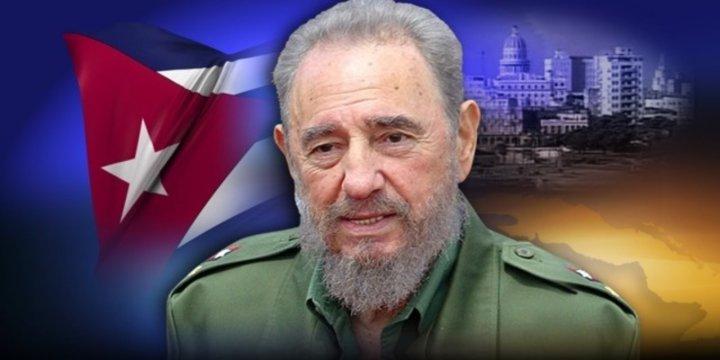 Murat Bardakçı: 'Fidel Castro Tam Bir Diktatördü'