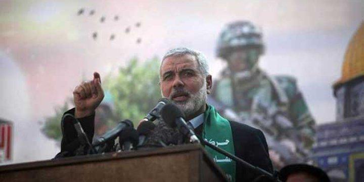 El Fetih'in Kongresine Hamas da Katılıyor