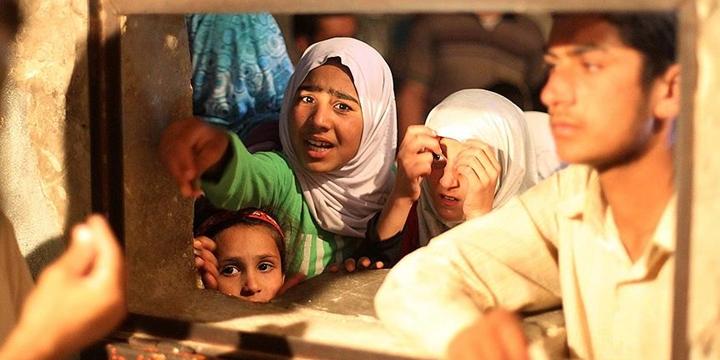 BM'den Halep İçin 10 Günlük Ateşkes Talebi