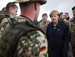 Alman Ordusunda Mektup Skandalı