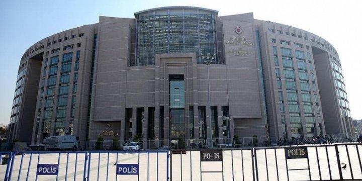 Çevik Kuvvet'i İşgal Girişimi Davası Sanıklarına Müebbet