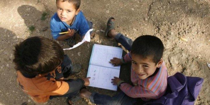 UNİCEF: Suriye'de 500 Bin Çocuk Kuşatma Altında