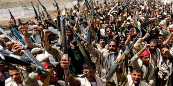 Yemen'de Husiler ile Salih Ulusal Kurtuluş Hükümeti İlan Etti