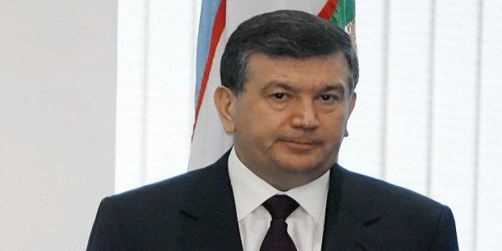 """""""Mirziyaev'in Seçilmesi Diktatör Kerimov Döneminin Sürmesi Demektir"""""""