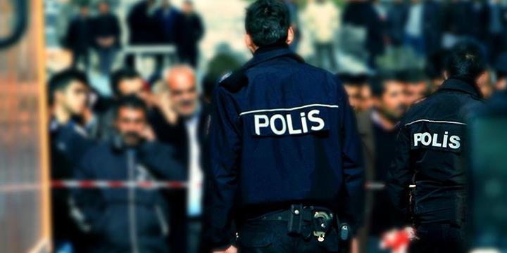 Ankara'da Toplantı ve Gösteri Yürüyüşleri Yasaklandı