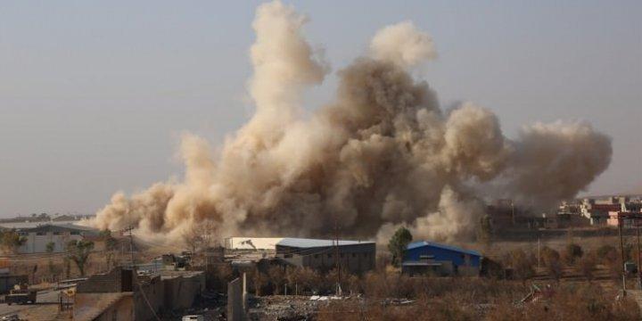 Peşmerge: Musul Harekatında Şuana Kadar 3600 Asker Öldü!