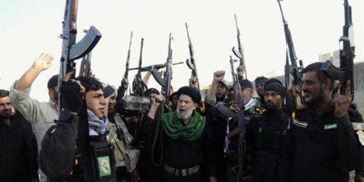 İran, Binden Fazla Afgan Milisi Esed'e Kurban Etti