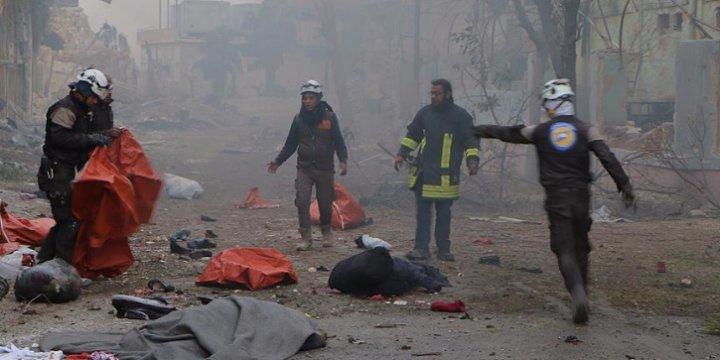 Esed'in BM Temsilcisi PKK ve Solculardan İyi Ders Almış!