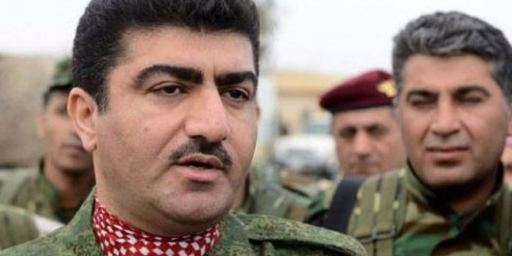 IKBY: Kürdistan'ın Bağımsızlığını Konuşuyoruz