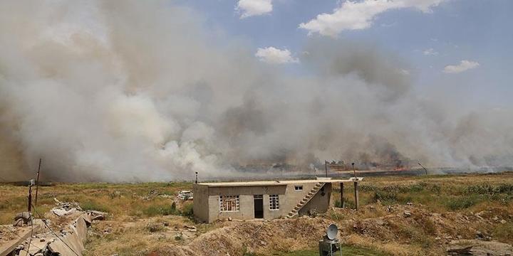 Musul'da Canlı Bomba Saldırısı: 12 Sivil Hayatını Kaybetti!