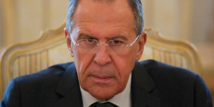 Rusya, Esed'e Desteğini Tekrarladı