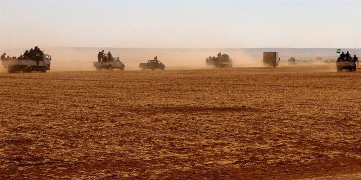Fırat Kalkanı'nda Kritik Eşik: El-Bab ve Sonrası
