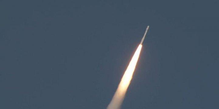 GÖKTÜRK-1 İstihbarat Uydusu Fırlatıldı