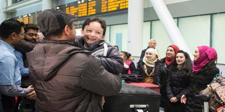 Kanada Sığınmacılara Devlet Yardımını Kesiyor