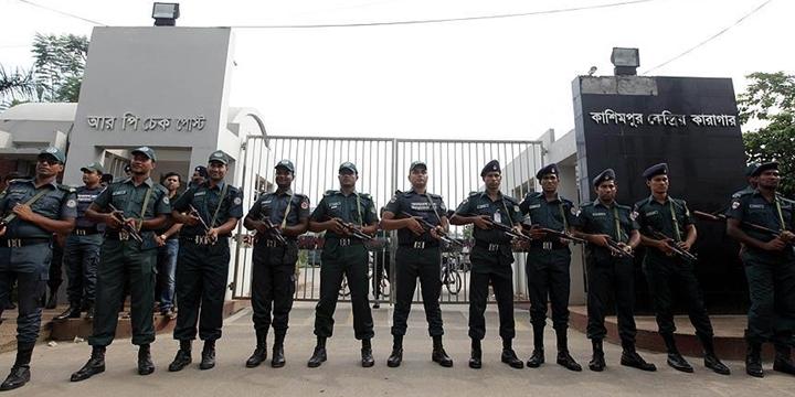 Hareketu'l-Cihad Lideri Abdu'l-Hannan'ın İdam Cezası Onandı!