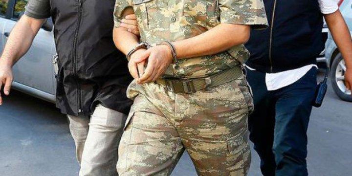 Jandarma Binbaşı'dan FETÖ ve Darbe İtirafları
