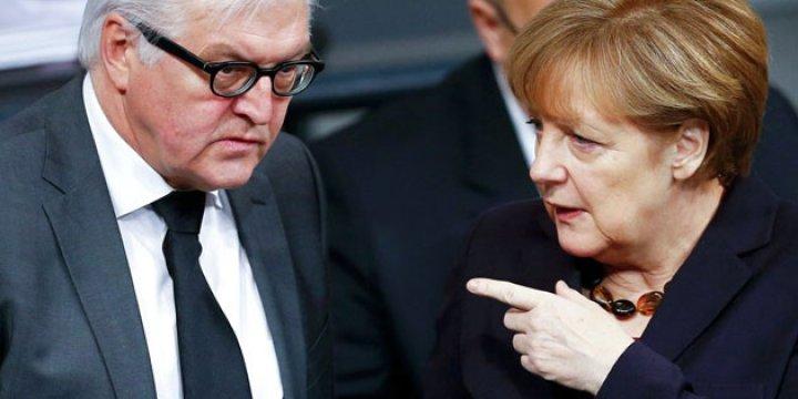 Merkel, Çifte Vatandaşlığın Kaldırılmasına Karşı