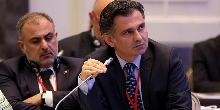 HDP Diyarbakır Milletvekili Pir'e 23 Yıla Kadar Hapis İstemi