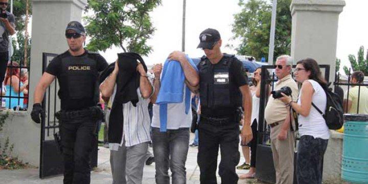 Yunanistan'dan Darbeci Askerlerden İkisinin Daha İade Talebine Ret