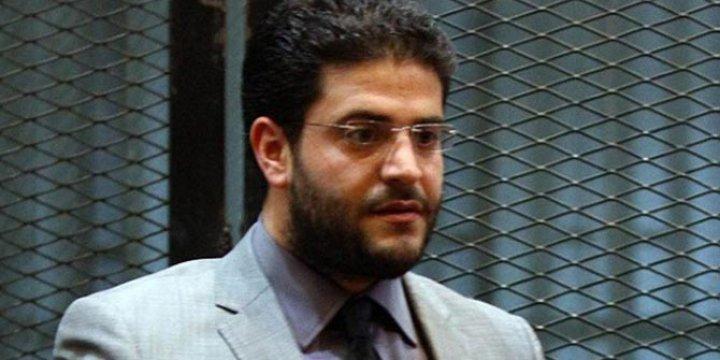 Sisi Cuntası Muhammed Mursi'nin Oğlunu Tutukladı