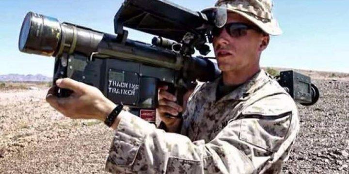 PYD/YPG, ABD'nin Vereceği Stinger Füzelerini Kime Karşı Kullanacak?