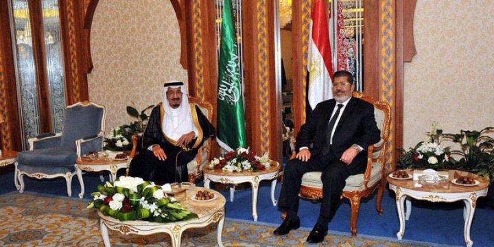 Suudi Arabistan İhvan'ı Terör Listesinden Çıkarıyor!