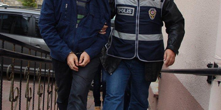 İzmir'de PKK/KCK Operasyonu: 6 Gözaltı
