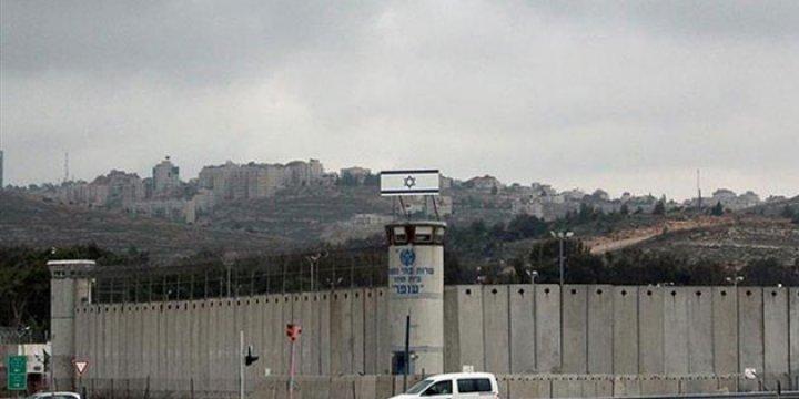 Filistinli Tutuklu Açlık Grevine Başladı