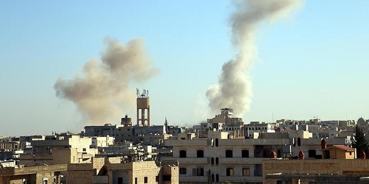 İdlib'de Cuma Namazlarına Ara Verme Kararı Alındı!
