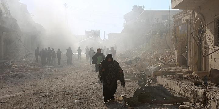 """""""İran İlk Fırsatta İdlib'e Operasyon Başlatacaktır"""""""