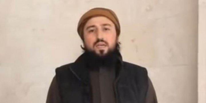 Yeni Halep Emiri Şeyh Abul Abd'in Açıklamaları
