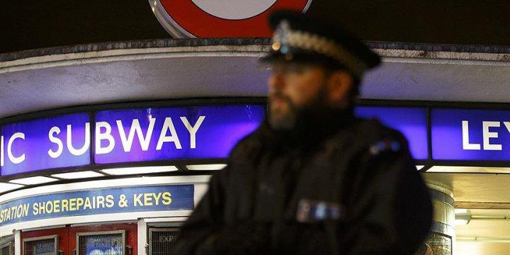 Londra'da 'Müslüman Öldürmek İstiyorum' Diye Bağırıp Bıçakladı