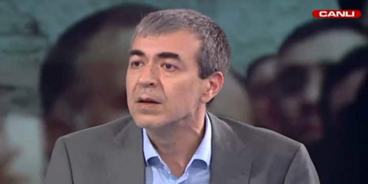 Pelikan Şebekesi Eşrafından Cemil Barlas'ın Suriye Politikası Emirleri