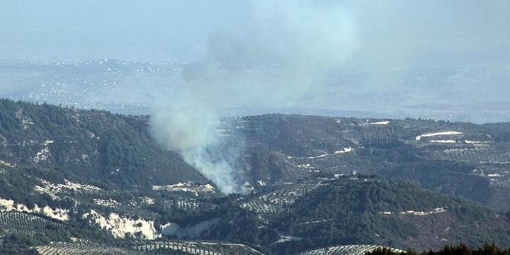Suriye'de Ateşkes: Esed Güçleri Lazkiye'de 3 Kişiyi Katletti!