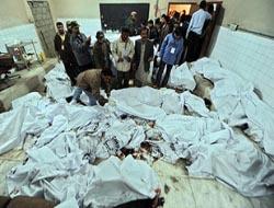 'Pakistan'da Dökülen Kanın Hesabı Sorulmalı!'