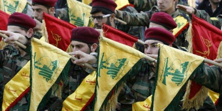 Lübnan'dan Hizbulesed'e Suriye Önerisi