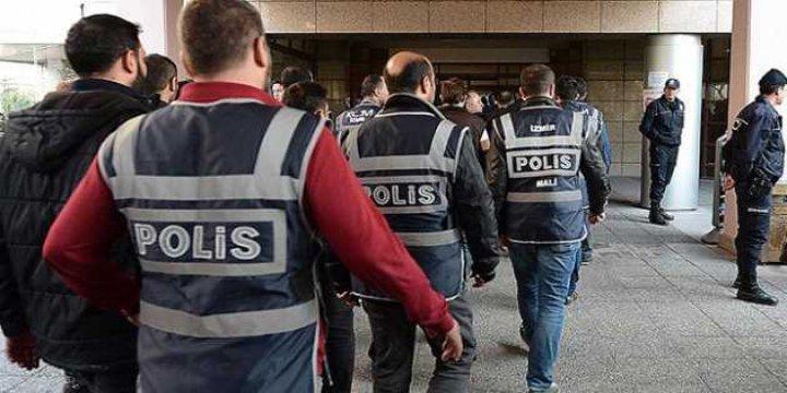 FETÖ'den Tutuklu Sayısı 40 Bini Aştı