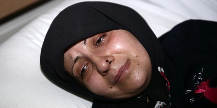 Halepli Murfed Ciyazera: İnsanlar Kan Ağlıyor