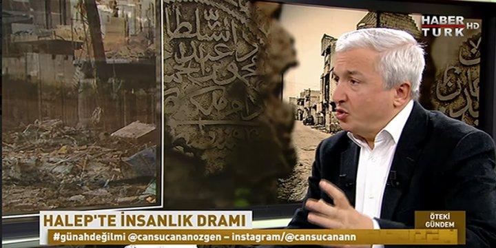 """Mehmet Okuyan'dan """"Ölen Müslüman, Öldüren de"""" Zalimce Yaklaşımına Cevap"""