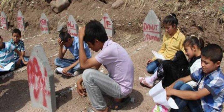 Gerilla Propagandasından Terör Gerçeğine: PKK