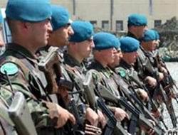500 Türkiye Askeri İranda İddiası